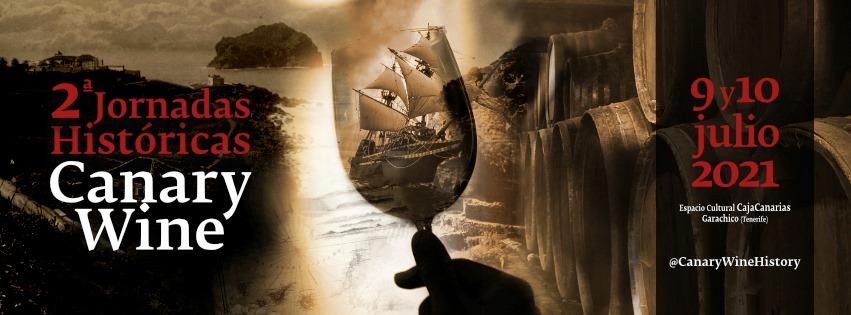 Arrancan las II Jornadas Históricas Canary Wine