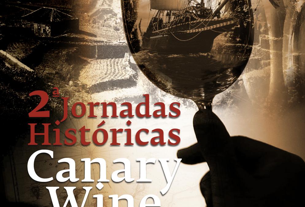 La Organización Internacional de la Viña y el Vino (OIV) acepta el patrocinio de las 2as Jornadas Históricas Canary Wine