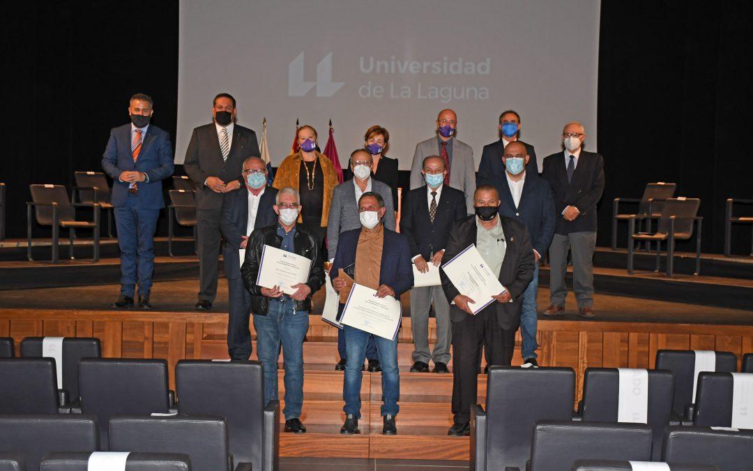 Abierto el plazo de presentación de candidaturas a los Premios Enogastroturismo de la Universidad de La Laguna 2021